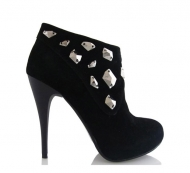 BLACK DIAMOND SHOE