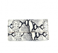 TEMPTATION WALLET WHITE
